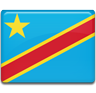 Congo, Democratic Republic  - Expedited Visa Services